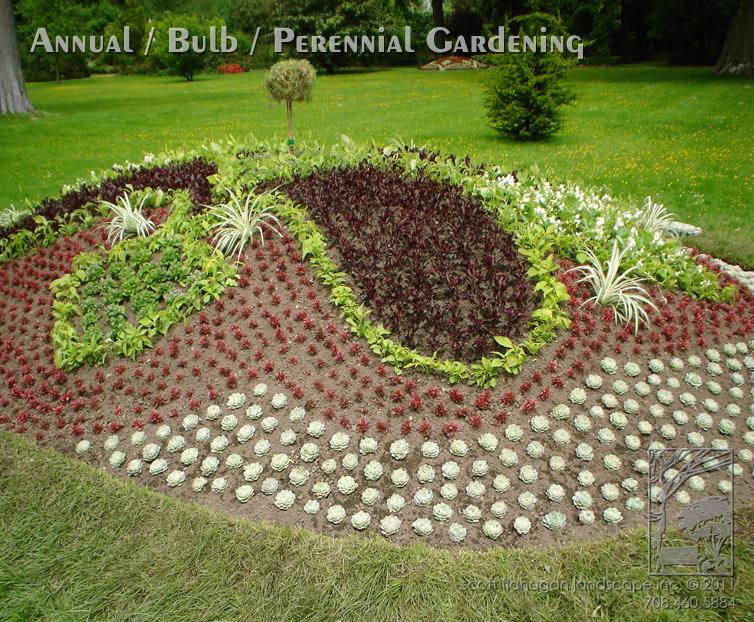 Scott Flanagan Landscape Designer in Orland Park ...