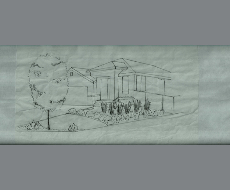 Free Landscape Elevation