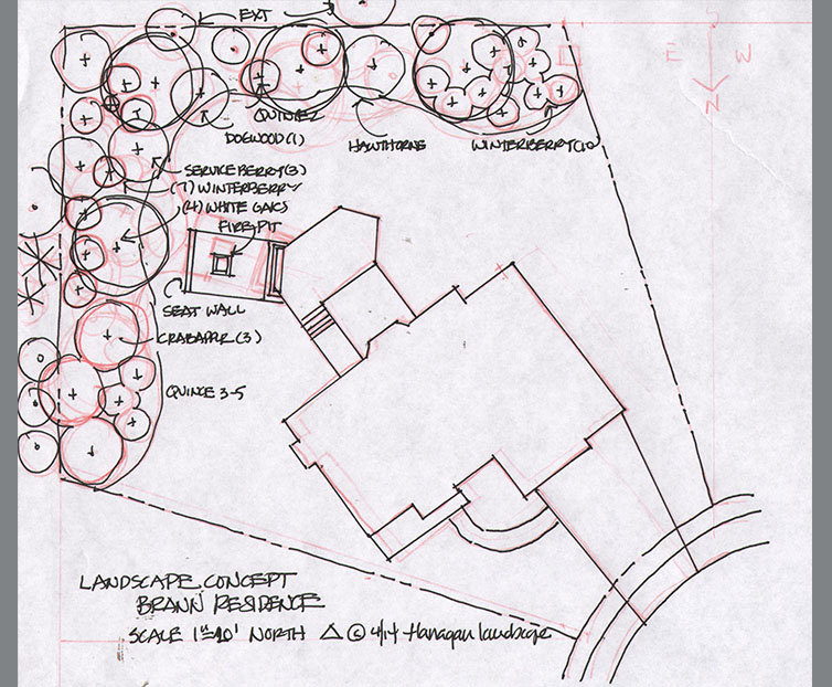 Quick Landscape Design