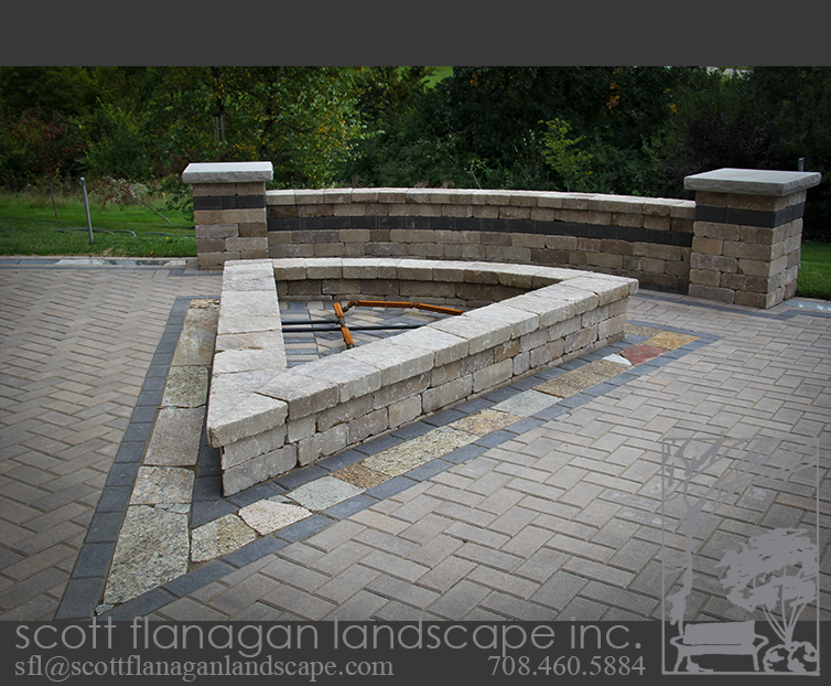 Gas Fire Pit Orland Park