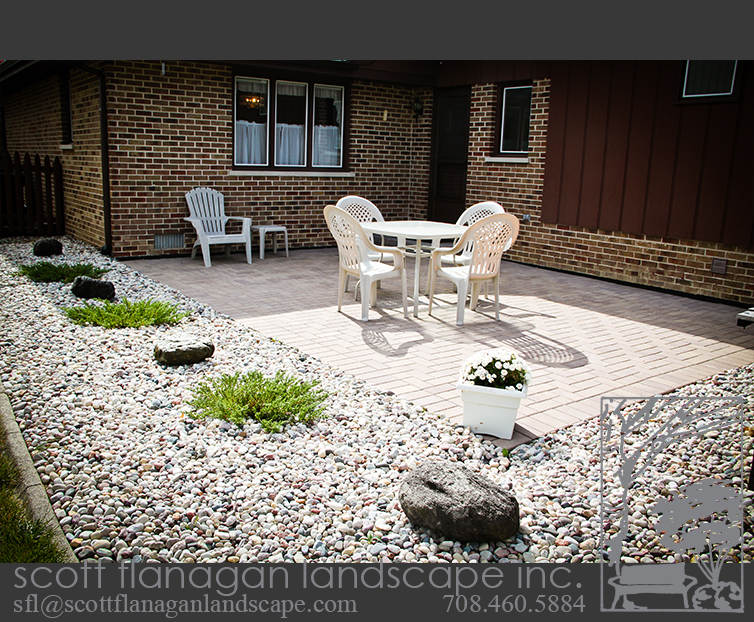 Holland Stone Patio