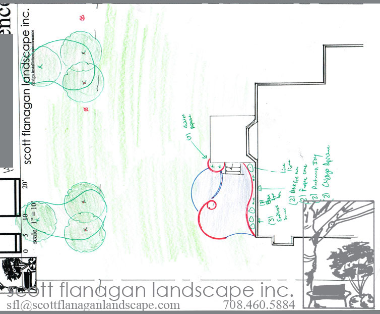 Best landscape designer in orland park frankfort mokena for Landscape design career