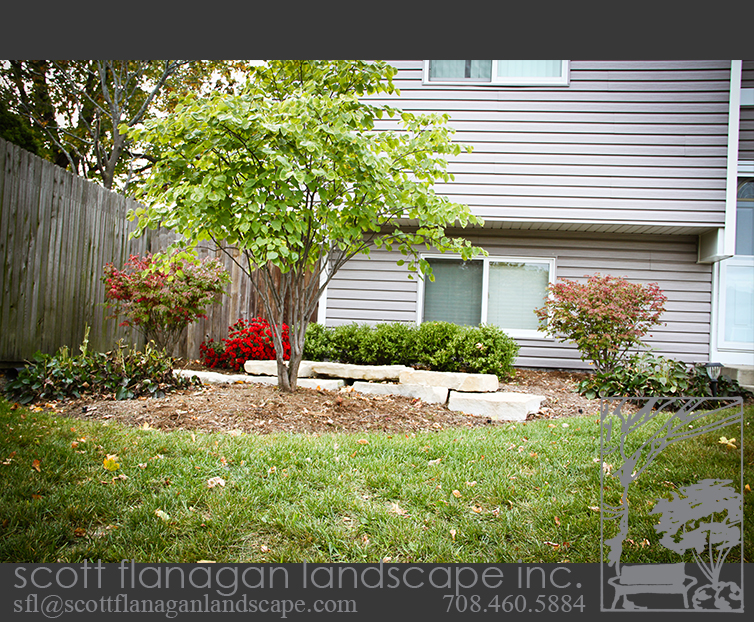 Scott flanagan landscape designer in orland park for Landscape design jobs