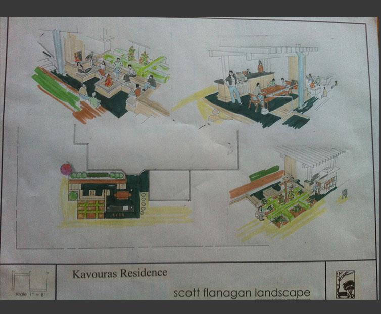 Scott Flanagan Landscape Designer In Orland Park
